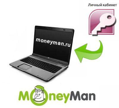 Манимен займ личный кабинет МФК Moneyman