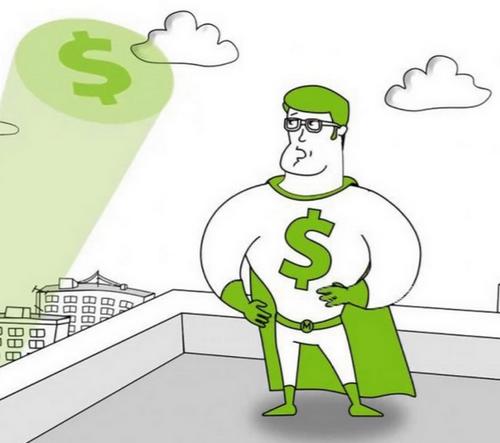 МаниМен кредит до зарплаты онлайн
