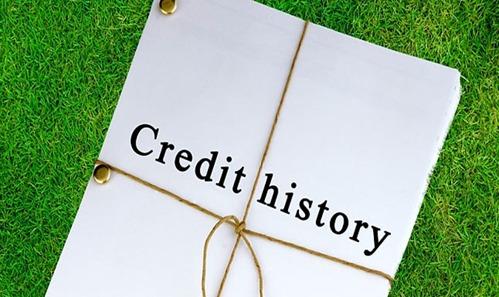 плохая кредитная история приводит к отказу