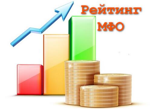 Рейтинг МФО основные принципы формирования надежности микрофинансовых организаций