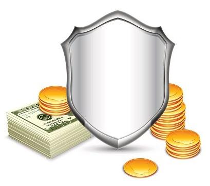 безопасность денег
