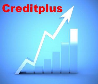 ООО Экофинанс Creditplus ru сервис быстрых займов