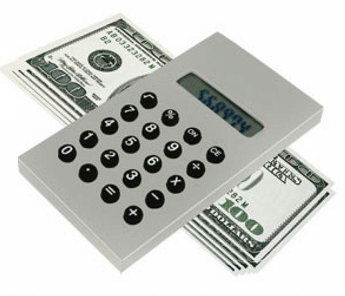 интернет кредитный калькулятор Ренессанс кредит банк