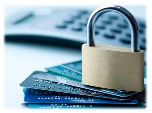 банковские пластиковые карты безопасное использование кредиток