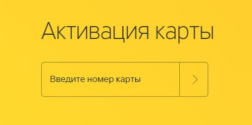 быстрый Тинькофф интернет банк активация карты пример