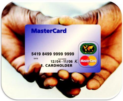 быстро оформить заявку на кредитную карту