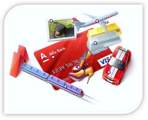 Что необходимо знать перед тем как в Альфа Банк взять кредитную карту
