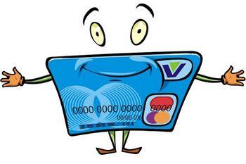 Что такое кредитная карта банка