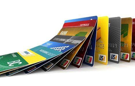 деньги в рассрочку по кредитке