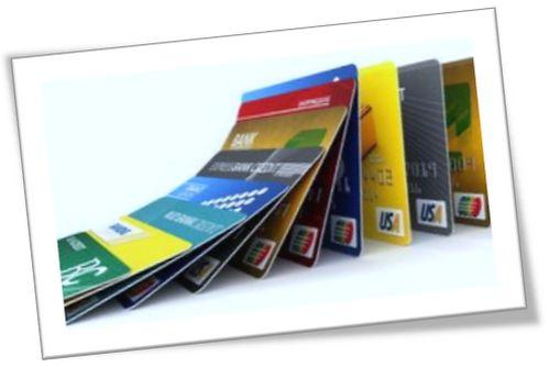 документы решают какую кредитную карту оформить для клиента