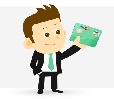 Как оформить карту кредитную? Оформление кредиток через интернет