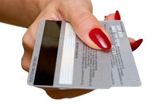 как оформить кредитную карту через интернет