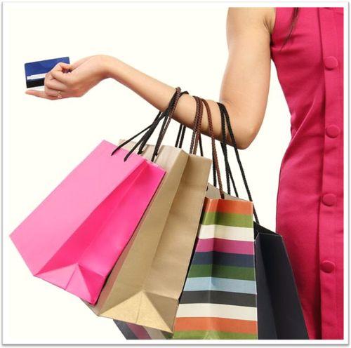 как оформить моментальную кредитную карту для расходов