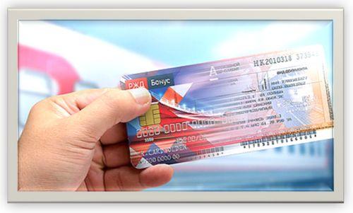 как зарегистрировать карту Альфа Банка РЖД бонус