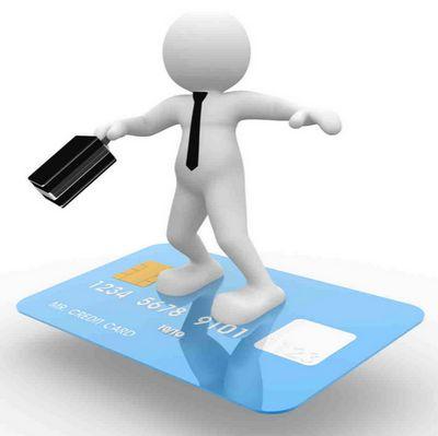 оформить моментальную кредитную карту rusmap