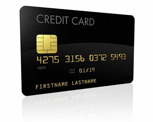 кредитная карта без справок оформление