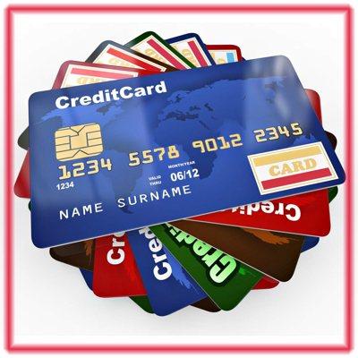 Кредитная карта в день обращения по паспорту, без справок о доходах
