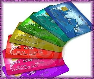 Кредитные карты без отказа: как оформить?