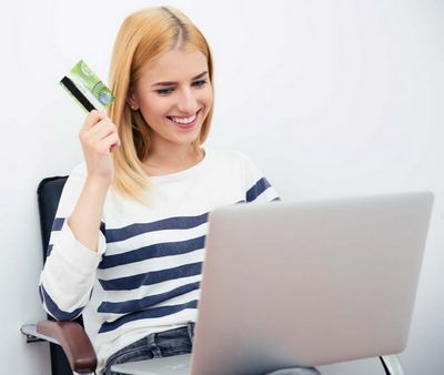 Оформить кредитную карту с плохой кредитной историей (КИ) онлайн заявка