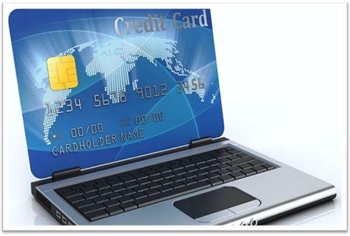 оформить онлайн с моментальным решением кредитную карту по интернету