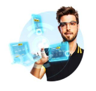 оформить заявку на получение кредитной карты по паспорту гражданина