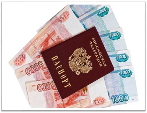 оформление кредитных карт без справок и поручителей на каких условиях