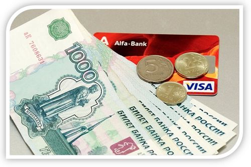 Стандарты и форматы Альфа Банк кредитные карты онлайн заявка