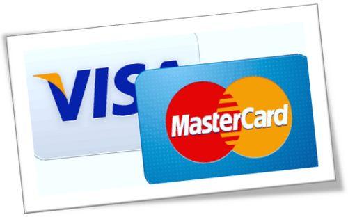 стандарты кредитных карт MasterCard и Visa в России