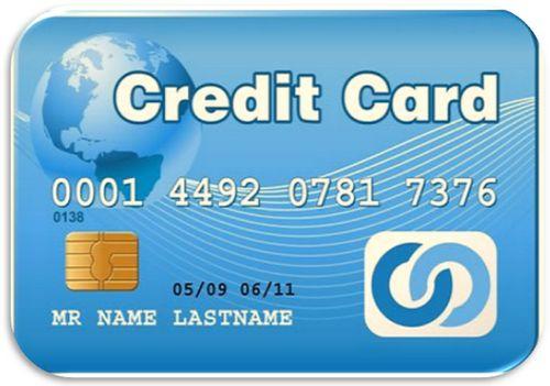 стоит ли оформлять кредитную карту для покупок
