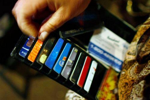суть кредитной карты