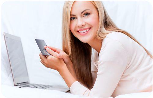узнать где лучше оформить кредитную карту по паспорту