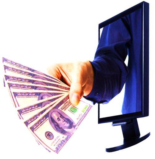 срочно деньги по паспорту РФ онлайн займ