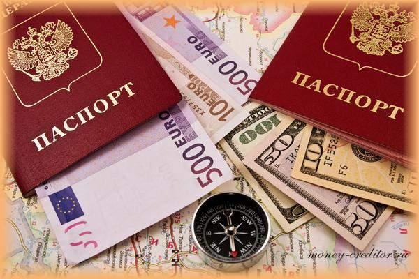 кредит без справки о доходах по паспорту как оформить