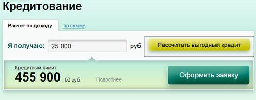 СКБ Банк официальный сайт кредитный калькулятор