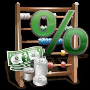 Проценты по кредитам, в чем суть, и как происходит расчет?