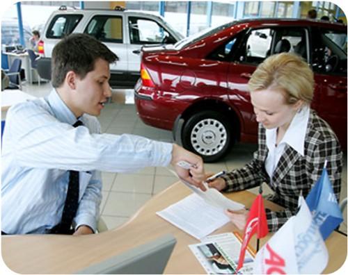 Автокредит – оформление и основные положения покупки машины в банке
