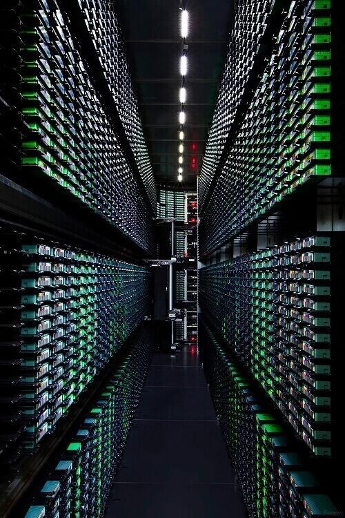 Бескрайние просторы интернета