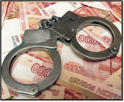 Мошенничество с кредитами форматы виды и безопасность граждан