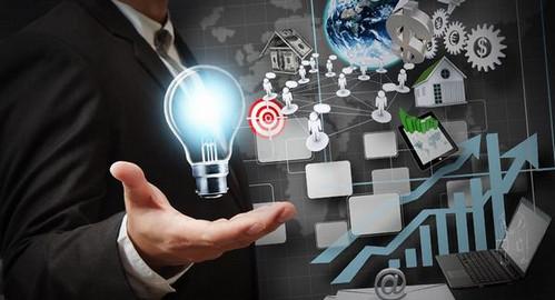 Новые направления в бизнесе  с минимальными вложениями