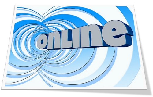 Онлайн режим