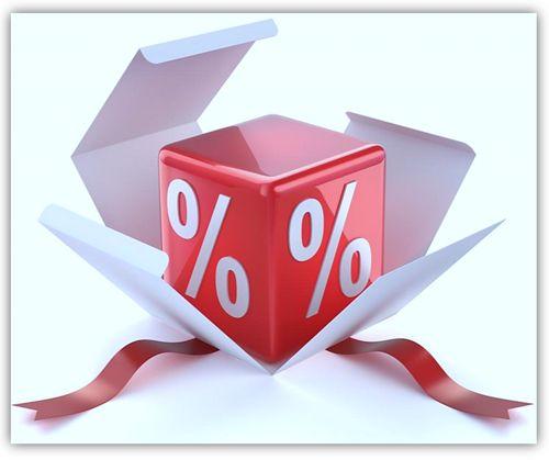 Проценты по кредиту в банке и займу