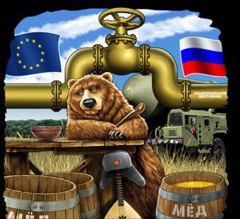 Санкции санкциями, но где же здравый смысл? - ждем санкций