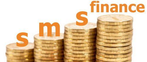 СМСФинанс заявка онлайн