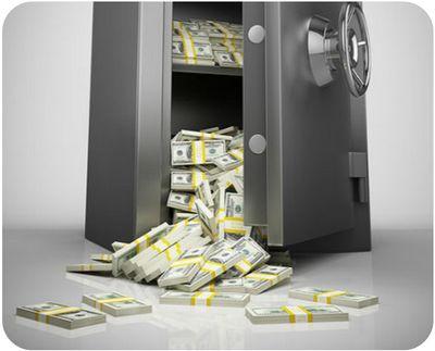 Советы: – Где лучше хранить деньги?