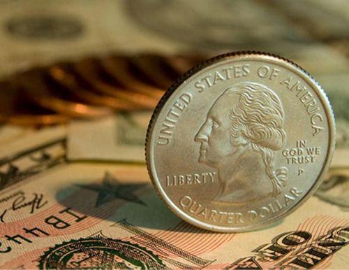 Удивительные факты о деньгах США