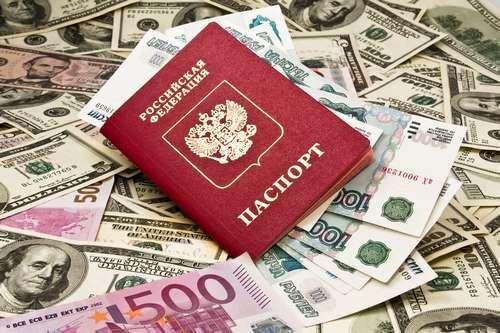 быстрый займ наличными по паспорту