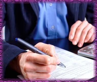 Как заключается договор займа с микрофинансовой компанией?