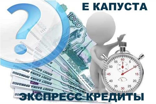 eKapusta займы суммы, сроки, проценты