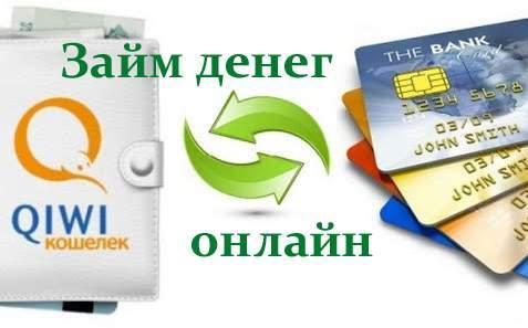 Круглосуточный займ денег онлайн на карту, электронный кошелек